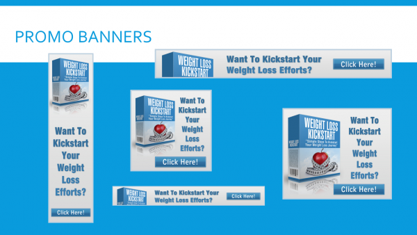 Weight Loss Kick Start
