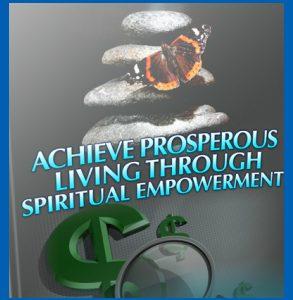 Achieve Prosperous Living