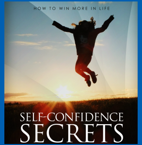 Self Confidence Secrets