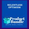 Relentless Optimism -Cover Image-MRR-Final