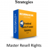 Recurring Income Strategies -Promotional Assets & Content Marketing Tool Kit-01