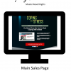 Coping With Stress - Sales Page Example -03